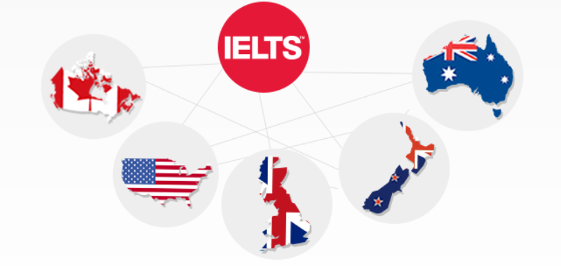 Who accepts ielts3 1